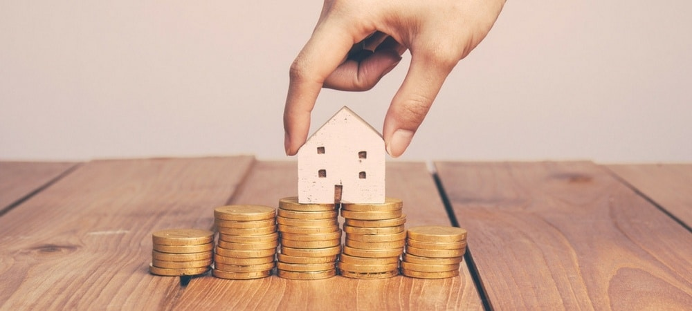 Is it better to pay off mortgage or invest money