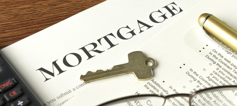 wrong address on mortgage documents