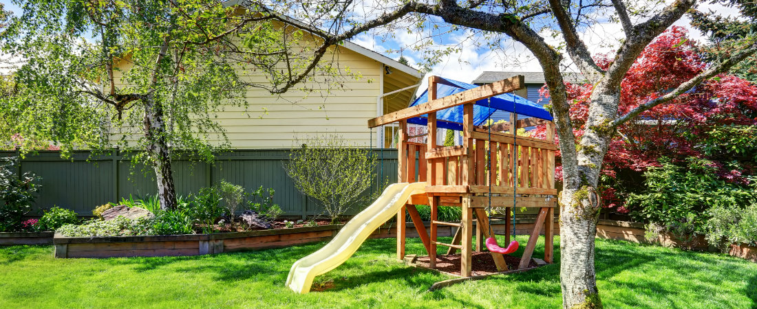 Zip Lines For Backyards 10 outdoor toys for the coolest backyard on the block - thinkglink
