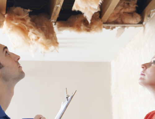 When a Lack of Seller Disclosure and a Bad Home Inspection Collide