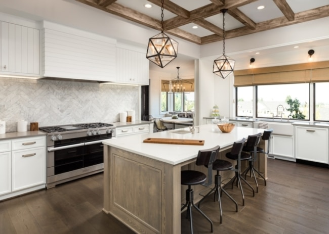 Top Kitchen Trends to Watch in 2020 - ThinkGlink - Real Estate