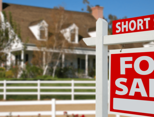 How Does a Short Sale Work for a Buyer?