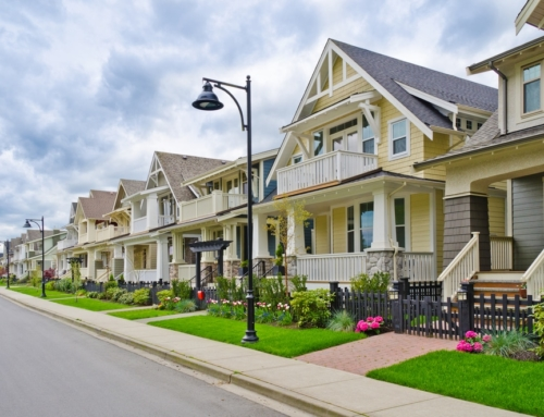Buying a House in 2021 is Hard: Is Building More Homes The Answer?